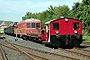 """Krauss-Maffei 15423 - FTME """"322 613-1"""" 18.09.2004 - FladungenBernd Piplack"""