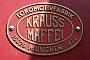 """Krauss-Maffei 15429 - Privat """"322 607-3"""" 05.07.2008 - Frankfurt (Main), HEFFrank Glaubitz"""