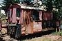 """Krauss-Maffei 15436 - Ferrostaal """"3"""" 10.07.1997 - Hattersheim-Okriftel, FerrostaalMichael Vogel"""