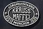 """Krauss-Maffei 15512 - ODF """"Köf 4807"""" 22.06.2018 - Osnabrück-Piesberg, ZechenbahnhofStefan Kier"""