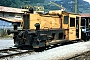 "Krauss-Maffei 15515 - Bonaventura ""T 3673"" 09.06.1987 - Bozen, Bahnbetriebswerk Frank Glaubitz"