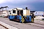 Krauss-Maffei 15448 - Rhenania 21.04.1987 - Heilbronn Hafen, RhenaniaFrank Glaubitz