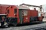 "Krauss-Maffei 15561 - DB ""322 632-1"" __.03.1980 - Frankfurt (Main), Bahnbetriebswerk 2Michael Otto"