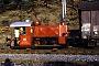 """Krupp 1347 - DB """"322 618-0"""" 15.11.1974 - NagoldWerner Brutzer"""