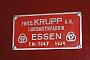 "Krupp 1347 - Eifelbahn ""Köf 4572"" 18.08.2005 - GerolsteinDietmar Stresow"
