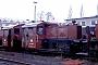 "Krupp 1362 - DB ""324 018-1"" 11.01.1984 - Bremen, AusbesserungswerkNorbert Lippek"
