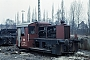 "Krupp 1362 - DB ""324 018-1"" 14.03.1984 - Bremen, AusbesserungswerkNorbert Lippek"