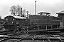 "Krupp 1373 - DB ""322 642-0"" 10.04.1978 - Bamberg, BahnbetriebswerkAxel Johanßen"