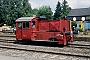 """Krupp 1373 - EEB """"D 10"""" 11.06.2004 - HaselünneJulius Kaiser"""