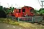 """Krupp 1373 - MHE """"D 10"""" 19.07.1992 - MeppenBart Donker"""