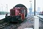 "Krupp 1385 - DB ""322 109-0"" 08.05.1980 - Mannheim, BahnbetriebswerkMathias Lauter"