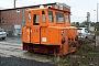 "LEW 11359 - DB AG ""ASF 7"" 17.10.2009 - Kassel, BahnbetriebswerkFrank Glaubitz"