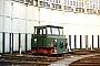 "LEW 11361 - DB AG ""ASF 9"" 07.08.1995 - Blankenburg (Harz), BahnbetriebswerkMarco Heyde (Archiv Manfred Uy)"