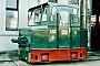 """LEW 11474 - DB AG """"ASF 16"""" __.__.2003 - Seddin, BetriebshofRudi Lautenbach (Archiv Manfred Uy)"""