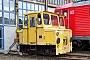 """LEW 11499 - DB AG """"ASF 20"""" 22.08.2014 - Halle (Saale), Betriebshof Halle Gdeutsche-kleinloks.de Archiv"""