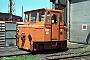 "LEW 11499 - DB AG ""ASF 20"" 16.05.1998 - Halle (Saale), Bahnbetriebswerk Halle GNorbert Schmitz (Archiv Manfred Uy)"