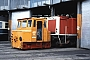 """LEW 12566 - DB AG """"ASF 34"""" __.__.199x - Meiningen, BetriebshofAnton Kendall"""