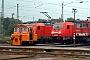 "LEW 12741 - DB AG ""ASF 03"" 04.10.2011 - Seelze, BetriebshofNorbert Basner (Archiv Manfred Uy)"