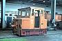 "LEW 12744 - DB AG ""ASF 40"" 27.05.1996 - Seddin, BetriebshofNorbert Schmitz (Archiv Manfred Uy)"