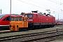 "LEW 13219 - DB AG ""ASF 52"" 14.11.2014 - Rostock, Betriebshof HauptbahnhofMichael Uhren"