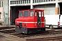 """LEW 13395 - IG 58 3047 """"ASF 59"""" 27.04.2009 - Glauchau, BahnbetriebswerkRalph Mildner"""