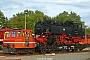 """LEW 13395 - IG 58 3047 """"ASF 59"""" 21.09.2013 - Glauchau, BahnbetriebswerkAndreas Fiedler (Archiv Manfred Uy)"""