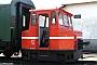 "LEW 13395 - IG 58 3047 ""ASF 59"" 01.05.2011 - Glauchau, BahnbetriebswerkPeter Kalbe (Archiv Manfred Uy)"