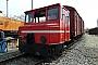 "LEW 13395 - IG 58 3047 ""ASF 59"" 01.05.2016 - Glauchau, BahnbetriebswerkPeter Kalbe (Archiv Manfred Uy)"