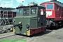 "LEW 14277 - DB AG ""ASF 77"" 10.08.1997 - Meiningen, BetriebshofNorbert Schmitz (Archiv Manfred Uy)"