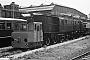 LEW 14291 - ? 26.05.1988 - Dessau, ReichsbahnausbesserungswerkAxel Mehnert
