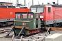 "LEW 14869 - DB AG ""ASF 84"" 26.03.2009 - Halle (Saale), Betriebshof DB RegioJoachim Lutz"