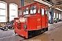 "LEW 14872 - Railion ""ASF 1"" 05.07.2012 - Frankfurt (Oder), Railion Service-CenterRudi Lautenbach (Archiv Manfred Uy)"