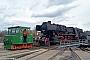 "LEW 14873 - Geraer Eisenbahnwelten ""ASF 88"" 10.03.2019 - Gera, BahnbetriebswerkAndreas Fiedler (Archiv Manfred Uy)"