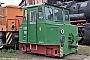 """LEW 14873 - Geraer Eisenbahnwelten """"ASF 88"""" 26.08.2020 - Gera, BahnbetriebswerkRudi Lautenbach (Archiv Manfred Uy)"""