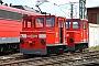 "LEW 14877 - Railion ""ASF 92"" 06.08.2005 - Nürnberg, Betriebshof RangierbahnhofPeter Wegner"