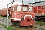 "LEW 14878 - DB AG ""ASF 4"" 21.08.2008 - RostockRalph Mildner"