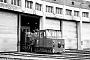 "LEW 14878 - DR ""ASF 93"" 28.04.1984 - Güstrow, BahnbetriebswerkAxel Mehnert (Archiv Manfred Uy)"
