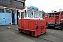 """LEW 14927 - DB Regio """"Emma II"""" 03.04.2014 - Köln-DeutzerfeldFrank Edgar"""