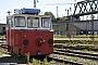 """LEW 14927 - DB Regio """"Emma II"""" __.__.2015 - Köln-Deutzerfeld, BetriebshofErik Wortmann (Archiv Manfred Uy)"""