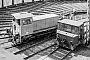 """LEW 17213 - DB AG """"ASF 101"""" 21.04.1997 - Stralsund, BetriebshofMalte Werning"""