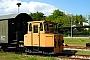 """LEW 20245 - UBB """"ASF 157"""" 19.06.2015 - Seebad Heringsdorf (Usedom), BahnhofSebastian Meinke"""
