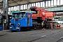 """LEW 20664 - DLW Meiningen """"ASF 2"""" 07.03.2015 - Meiningen, DampflokwerkWerner Schwan"""