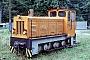 """LKM 250027 - DR """"199 008-4"""" 17.09.1991 - Wilischthal, BahnhofErnst Lauer"""