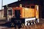 "LKM 250027 - DBG ""399 702-0""  11.10.1994 - MügelnSven Hoyer"