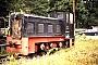 """LKM 250029 - DR """"199 007-6"""" 17.09.1991 - Wilischthal, BahnhofErnst Lauer"""