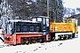 """LKM 250029 - DR """"199 007-6"""" 14.12.1991 - WilischthalMarkus Lohneisen (Archiv Rolf Köstner)"""