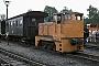 """LKM 250352 - DR """"199 005-0"""" 08.08.1987 - Gernrode (Harz)Ingmar Weidig"""
