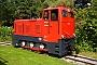 "LKM 250487 - DKBM ""199 101-7"" 17.08.2008 - Gütersloh, Dampfkleinbahn MühlenstrothThomas Wohlfarth"