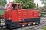 "LKM 250487 - DKBM ""199 101-7"" 01.05.2009 - Gütersloh, Dampfkleinbahn MühlenstrothIngmar Weidig"