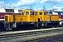 """LKM 253005 - DB AG """"311 004-6"""" 24.03.1994 - Berlin, Bahnbetriebswerk Berlin-GrunewaldCarsten Templin"""